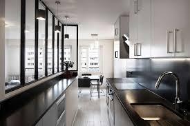 cuisines d architectes pour s inspirer 12 exemples au top côté