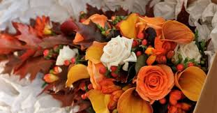 wedding flowers autumn autumn wedding flowers bouquet inspiration