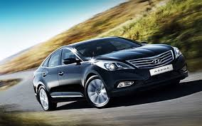 refreshing or revolting 2012 hyundai azera