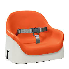 dinner table booster seat nest booster seat with straps seating baby products