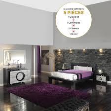 chambre moderne pas cher chambre adulte design pas cher chambre adulte complte decoration