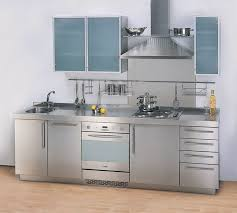 Best Modern Kitchen Cabinets Kitchen Amazing Stainless Steel Cabinets Cabinet Doors And