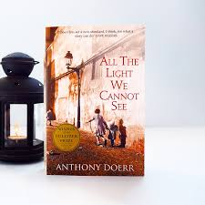 all the light we cannot see review book review all the light we cannot see by anthony doerr commas