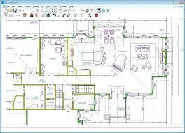 create floor plans free program for floor plans stylish plan and elevation drawing draw