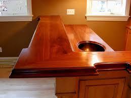 wooden kitchen countertops premium wide plank wood countertops brooks custom