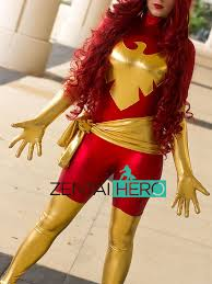 Jean Grey Halloween Costume Jean Grey Costume Reviews Shopping Jean Grey Costume