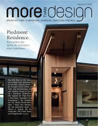 design magazin magazin more than design feiert seinen ersten geburtstag www