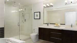 Amazing Modern Bathrooms Modern Bathroom Vanity Lights In Best For Led With Regard To