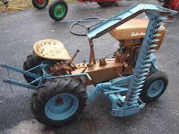 860 best vintage garden tractors u0026 lawn mowers images on pinterest
