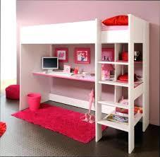 bureau chambre fille chambre avec bureau lit mezzanine enfant avec bureau intacrieur