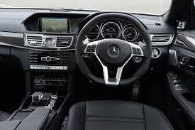 E63 Amg Interior Mercedes E63 Amg S Estate Pictures 1 Auto Express