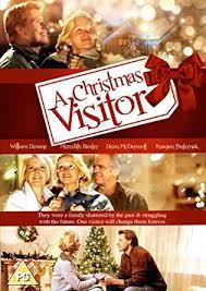 a visitor dvd co uk william devane meredith