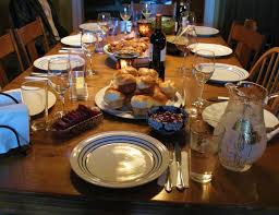 entertaining how to seat your thanksgiving guests food republic