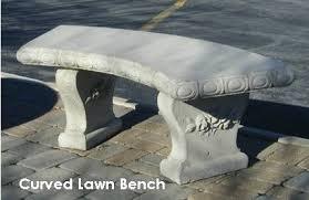 lawn and garden benches nitterhouse masonry
