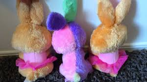 rabbit beanie boo style