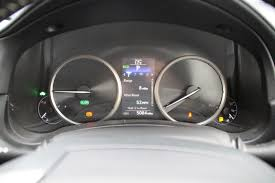 lexus nx digital speedometer used 2017 lexus nx 300h 2 5 sport 5dr lexus navigation for sale in