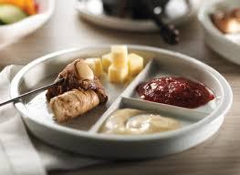 cuisiner viande à fondue fondue duos viande et fromage recette plaisirs laitiers
