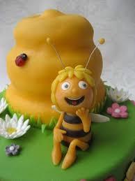 52 maya bee images bee cakes bee maya