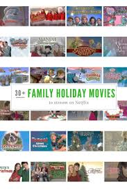 Christmas Movies On Netflix 10 Best Netflix Shows We Love Images On Pinterest Netflix On