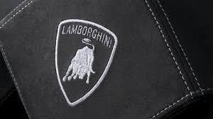logo lamborghini lamborghini huracan trademark filed