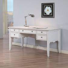 Overstock Office Desk Writing Desk White Freedom To