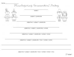 thanksgiving phenomenal thanksgiving poem image ideas
