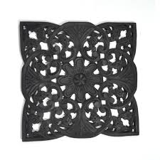 indian imports home decor family black wall decor pier imports loading zoom idolza