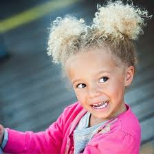 cutting biracial curly hair styles 105 best biracial kids hair care and hair styles images on