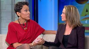 images of amy robach haircut amy robach cancer diagnosis treatment new haircut due to chemo