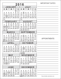 printable calendar yearly 2014 30 images of 2016 annual calendar template leseriail com