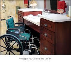 Ada Bathroom Vanity by Bathroom Safety Aids Frank Webb Home