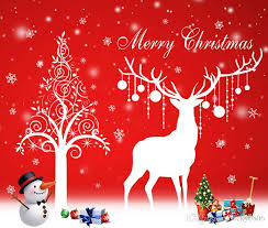 Christmas Wall And Window Decorations by 2016 Christmas Wall Stickers Christmas Tree Deer Decorative
