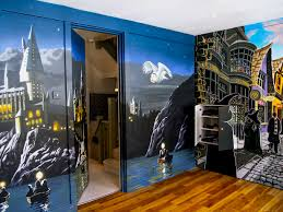harry potter wall mural home design awesome harry potter wall mural amazing ideas