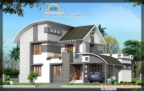Kerala Home Design Blogspot House Elevation 2000 Sq Ft Kerala Home Design And Floor Plans