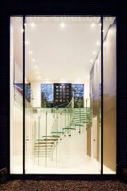 47 best glass stairs images on pinterest glass stairs stairs