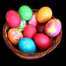 easter eggs easter egg