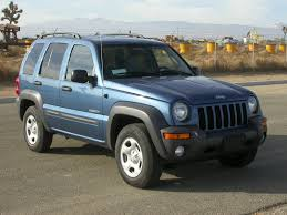 jeep models 2005 2004 jeep liberty specs and photos strongauto