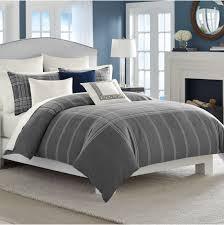 Charcoal Grey Comforter Set Very Attractive Dark Grey Comforter Set Gray Home Website