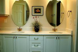 bathroom cabinets 2 way mirror makeup vanity with lights small