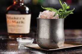 mint julep cocktail maker u0027s mark mint julep u2013 explore drinks