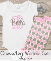 monogram baby items personalized baby gifts baby clothes baby shower gifts