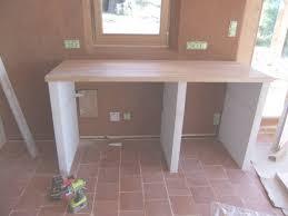 meuble de cuisine fait maison meuble de cuisine fait maison fabriquer un plan de travail cuisine