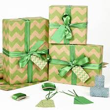 recycled wrapping paper wrapping paper