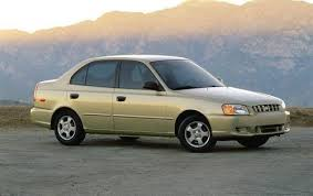 2002 hyundai accent used 2002 hyundai accent sedan pricing for sale edmunds