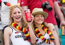 in german society