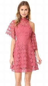 keepsake dresses keepsake stay lace mini dress paprika cocktail dresses