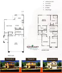 chaparral pointe at horse creek ridge floor plans county