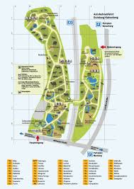 San Francisco Zoo Map by Duisburg Zoo About Zoos