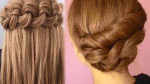 hairstyle joora video big loop and twisted rope braid video dailymotion