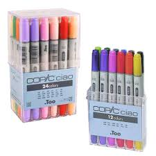 copic ciao marker sets jerry u0027s artarama